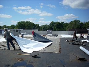 General Construction Contractor & Flat Roof Expert